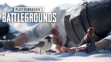 PUBG - Official Vikendi Snow Map CG Announcement Trailer The Game Awards 2018