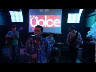 The VOICE -(����� ������) (cover)(LIVE ����)