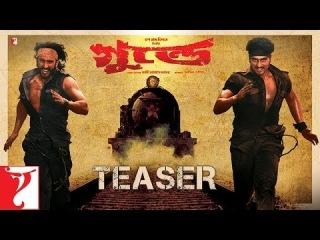 Gunday Teaser - Bengali - Ranveer Singh | Arjun Kapoor | Priyanka Chopra | Irrfan Khan