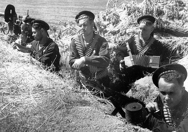 российские военные фильмы