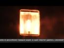 На Невельской проходят «обкатку» светодиодные фонари 11 10 2018