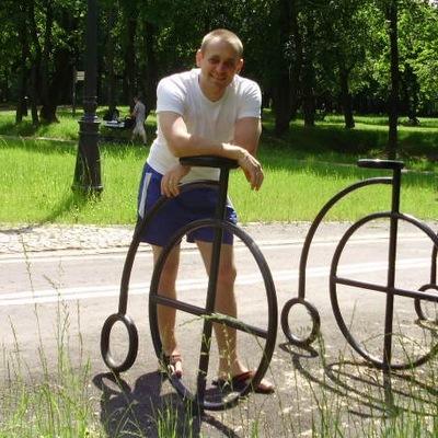 Максим Логис, 2 декабря 1986, Минск, id135853469
