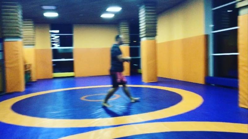 Тренировки Мма тайский бокс боевое самбо
