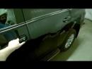 Защита от угона Toyota Land Cruiser 150 Prado