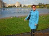 Ирина Талова, 29 мая 1959, Мурманск, id17892159