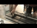 UIAA Mountain Equipments Testing 2