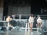 Selena Gomez (answer fan questions love you like a love song)