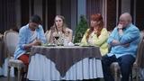 Однажды в России: Ревность и доверие в отношениях