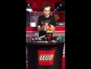 LEGO ® IDEAS - Forming Voltron is super simple and takes just a few moments! LEGO Designer, Niek,