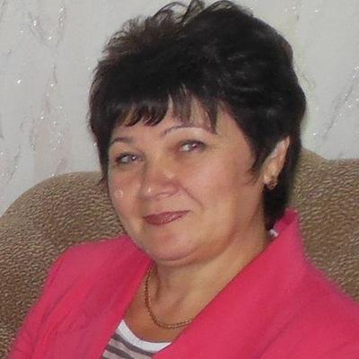 Галина Титовец, 10 ноября 1958, Назарово, id151811579