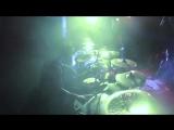 Blame - Dark Eyes (live)