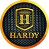 HARDY/Barbershop/TATTOO/Краснодар
