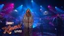 Rita Wilson - Tear by Tear Jimmy Kimmel Live