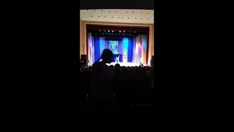 ДК Добрынина концерт, красота против стандартов