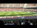 Трейлер лиги Аргентины в PES 2019