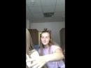 Кристина Финаева — Live