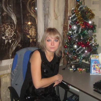 Александра Угрюмова, 23 октября 1983, Челябинск, id143872739