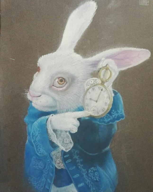 Цитаты из «Алисы в стране чудес», смысл которых становится ясен только с возрастом