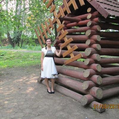 Екатерина Левина, 13 октября 1986, Киров, id169925342