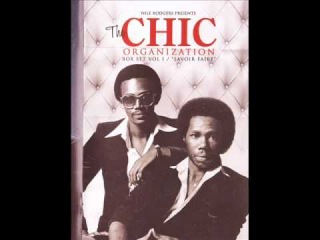 Chic & Sheila And B Devotion - Your Love is Good (Outtake - Instrumental)