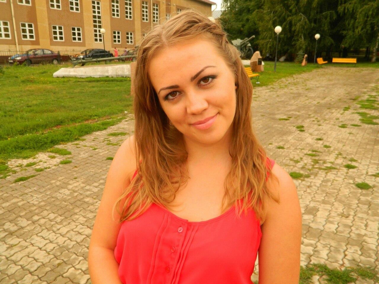 Анастасия Демьянова, Сарапул - фото №10