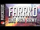 Farrko - One Man Army