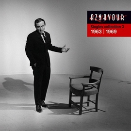 Charles Aznavour альбом Singles Collection 3 - 1963 / 1969