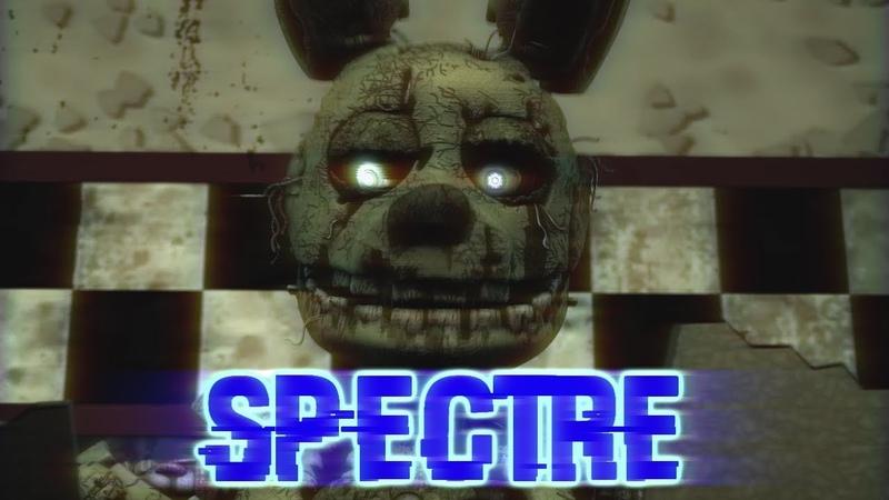 (SFMFNAF) Spectre Short