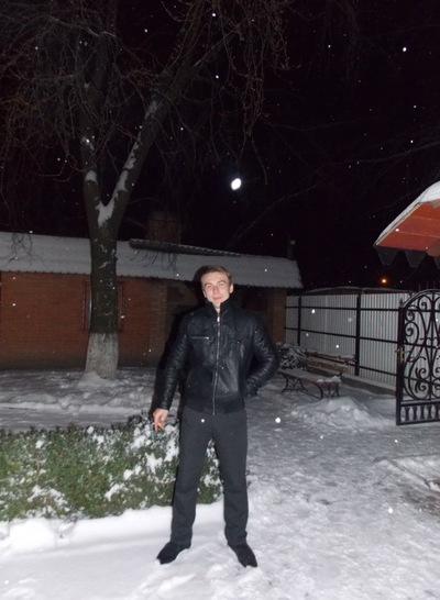 Роман Нілкін, 30 апреля , Дрогобыч, id149180604