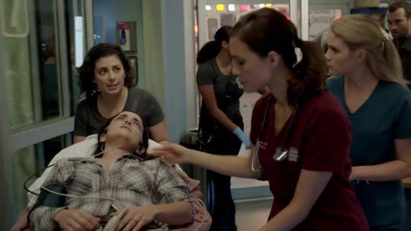 Медики Чикаго сезон 4, эпизод 4 промо: доктор Мэннинг помогает матери и сыну