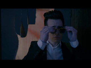 Panic! At The Disco- Say Amen (Saturday Night) [OFFICIAL VIDEO]