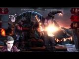 [Игорява] БАШНЯ ШАО КАНА 87 БИТВА • ЩИТ ОТ СМЕРТИ • Mortal Kombat X Mobile 😱