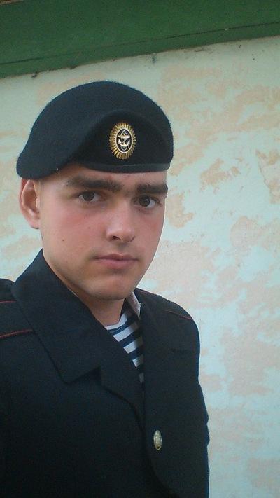 Андрей Бурдак, 29 января , Санкт-Петербург, id64500694