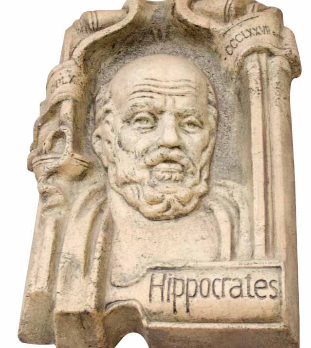 """Гиппократ назвал зубы мудрости """"sophronisteres"""", что означало разумные зубы.Что такое зуб мудрости"""