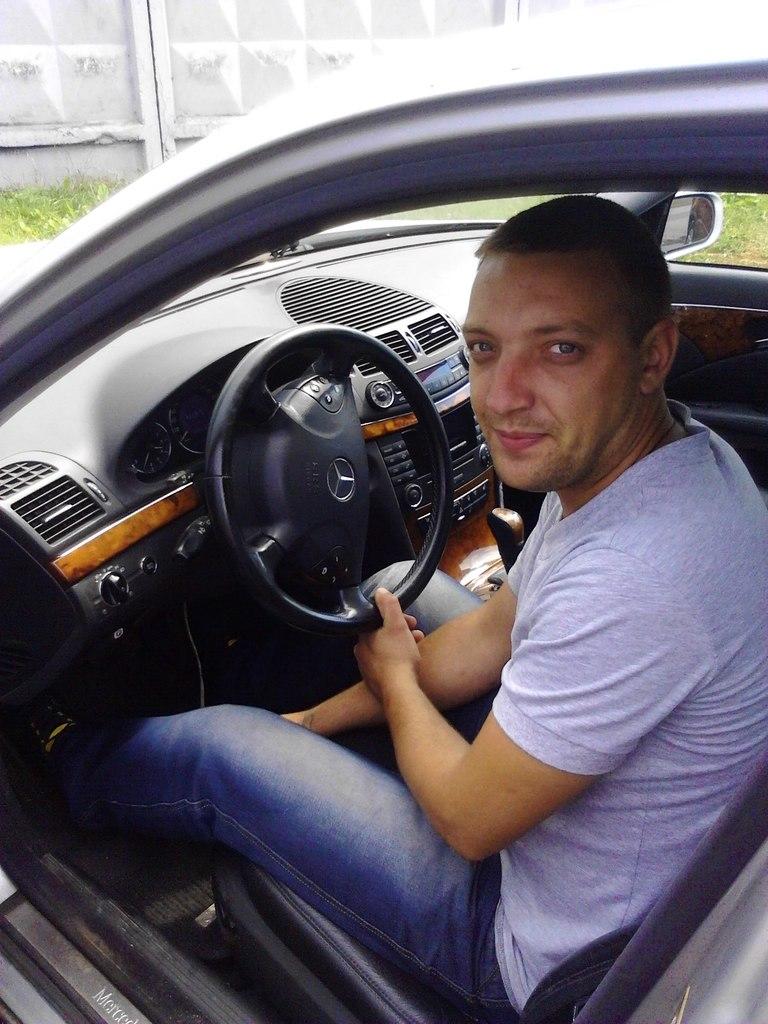 Виктор Полтавец, Смела - фото №8