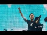 Darude &amp Ashley Wallbridge feat. Foux - 'Surrender' Played by Andrew Rayel @ Ultra Music Festival