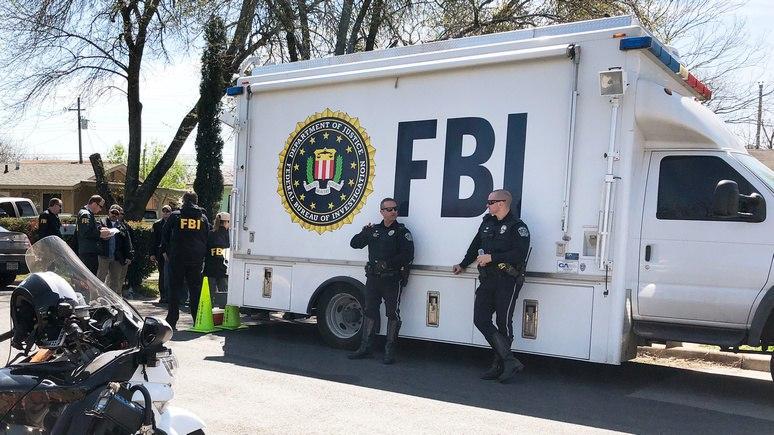 Sun: ФБР советует российским перебежчикам ехать не в Великобританию, а в США — там не убьют