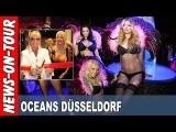 Oceans Düsseldorf | FKK & Saunaclub (TV Beitrag) Bert Wollersheim | Erlebnisoase | Bordell | Puff