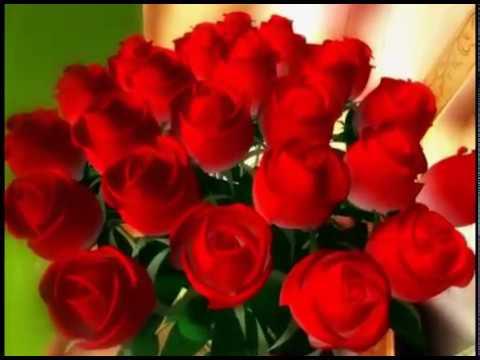 Дарите женщинам цветы (Cover)