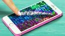 Чехлы для телефона своими руками – 10 идей!