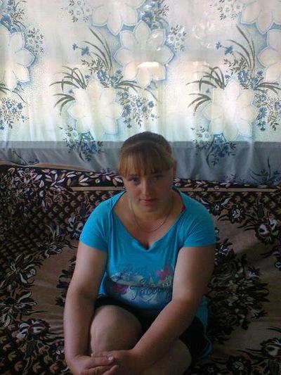 Ірина Пасменко, 4 сентября , Черняховск, id206655112