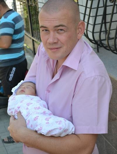 Сергей Танский, 5 августа 1984, Днепропетровск, id57059393