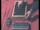 Diy drone synth a basic 4 step sequencer and a 10$ distortion stompbox