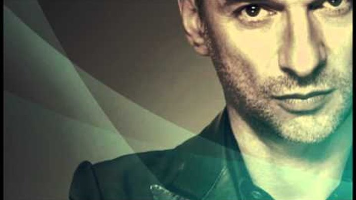 Dave Gahan Soulsavers - All of This and Nothing (dim zach edit)