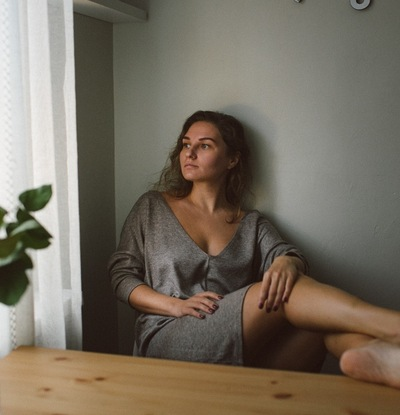 Саша Румянцева