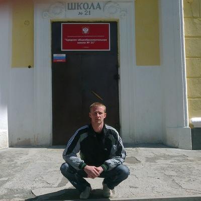 Александр Катнов, 1 февраля , Златоуст, id216344026