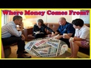 Where the real money comes from - A True Story Behind Earning Cash - BBC Documentary