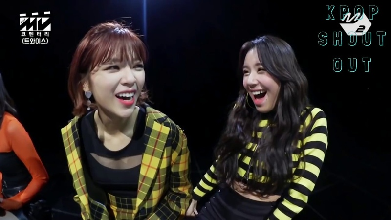 TWICE Chaeyoung The Bias Wrecker Try not to fanboy fangirl smile laugh Challenge