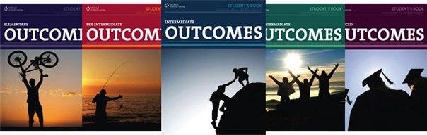 Outcomes Elementary - Intermediate