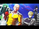 ★One Punch Man {AMV} Deadpool 2★